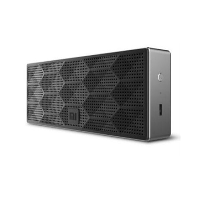 XIAOMI Square Box Speaker Bluetooth Casse acustiche per esterni All'aperto Al Coperto Bluetooth Per