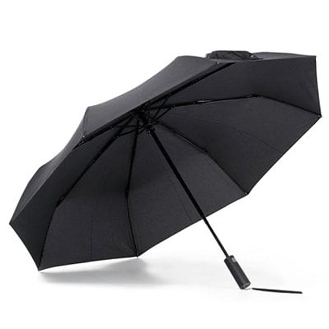 Xiaomi Umbrella for Sunny and Rainy Days - BLACK Sunlight-shading Heat-insulating Anti-UV