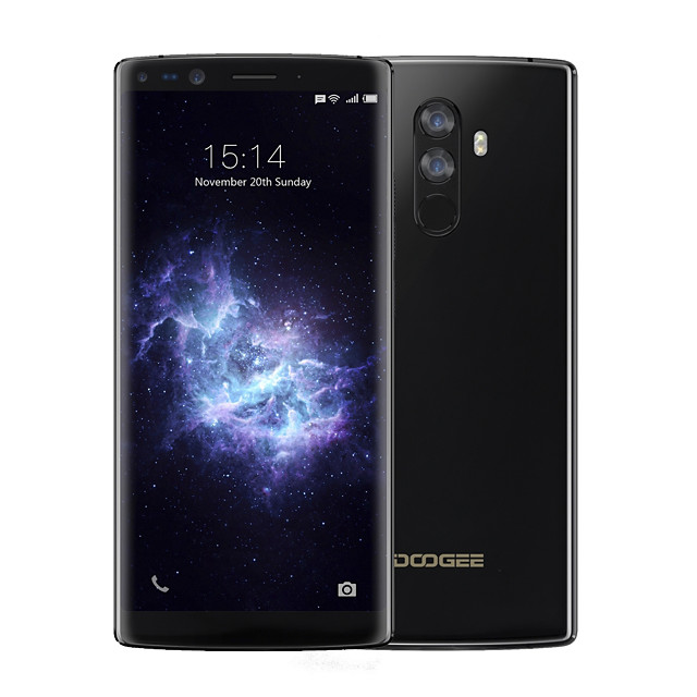 Clearance DOOGEE MIX 2 6 inch