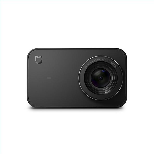 xiaomi® mijia camera mini 4k 30fps action camera versione globale