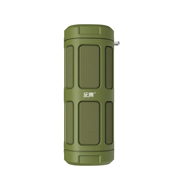 NOGO F5 Outdoor Speaker Waterproof Outdoor Bluetooth Speaker For