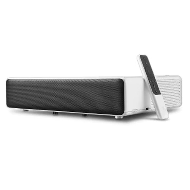Xiaomi Mi DLP Projector 5000 lm Android6.0 Support / 4K / 1080P (1920x1080)