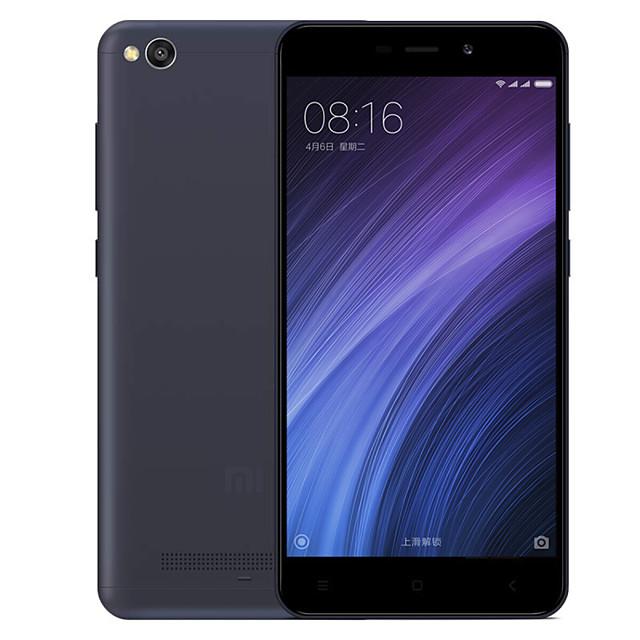 Xiaomi Redmi 4A Global 5.0 inch 4G Smartphone (2GB+32GB 13MP Quad Core 3120mAh)