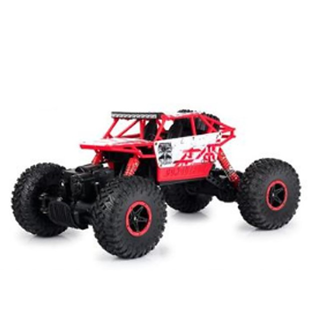 RC Car P1803 Buggy (Off-road) / Off Road Car / Racing Car 1:18 Brushless Electric * Rechargeable / Remote Control / RC / Electric