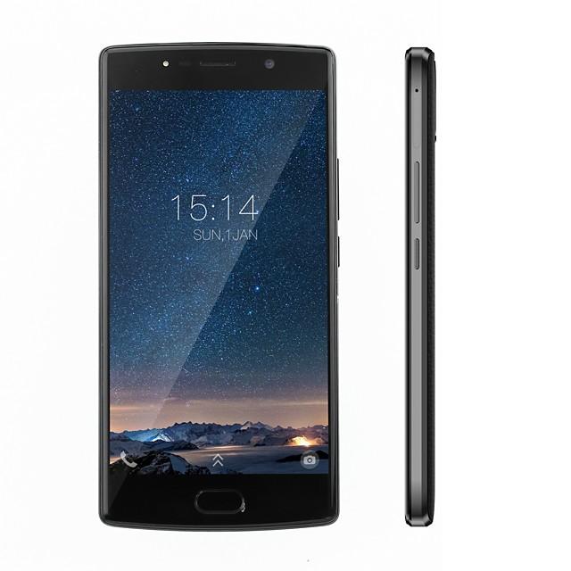 DOOGEE DOOGEE BL7000 5.5 дюймовый дюймовый 4G смартфоны (4GB + 64Гб 13 mp MediaTek MT6750T 7060 mAh мАч) / 1920*1080 / Octa Core / FDD (B1 2100MHz) / FDD (B3 1800MHz) / FDD (B7 2600MHz)