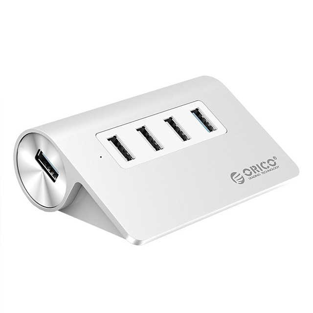 ORICO USB 3.0 to USB 2.0 / USB 3.0 USB Hub 4 Ports Input Protection / Over Range Protection