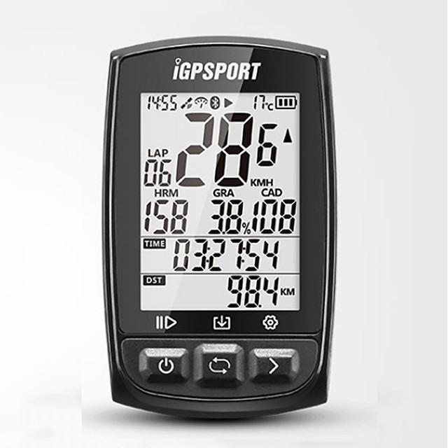 iGPSPORT® IGS50 Bike Computer / Bicycle Computer Waterproof GPS Bluetooth Cycling / Bike Cycling