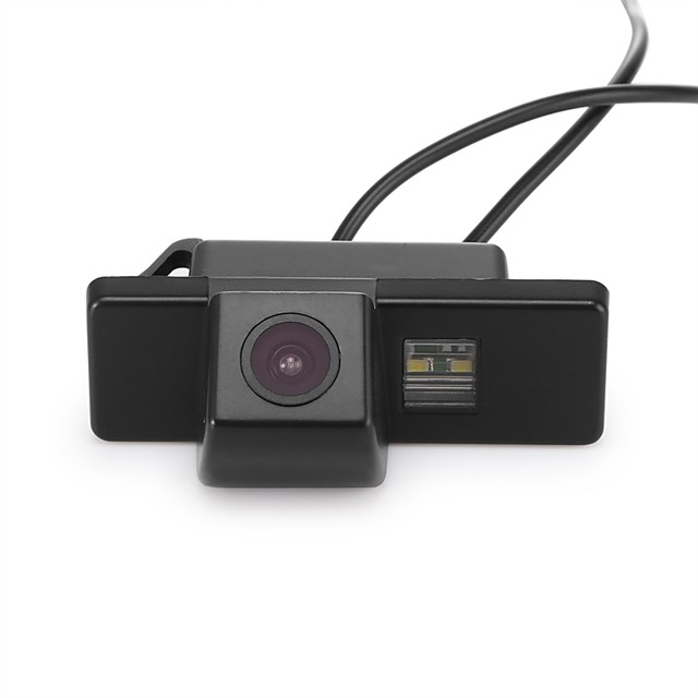 ZIQIAO 170 Degree Rear View Camera Waterproof / Night Vision for Car