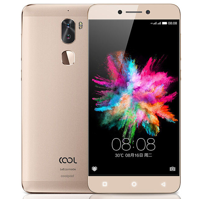 LeTV LeEco Coolpad Cool1 Global Version 5.5 inch