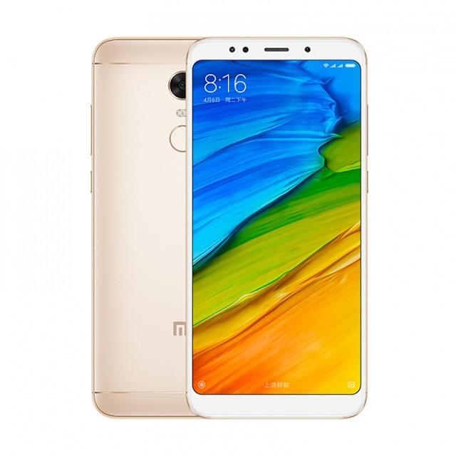 Xiaomi Redmi 5 Plus 5.99 inch