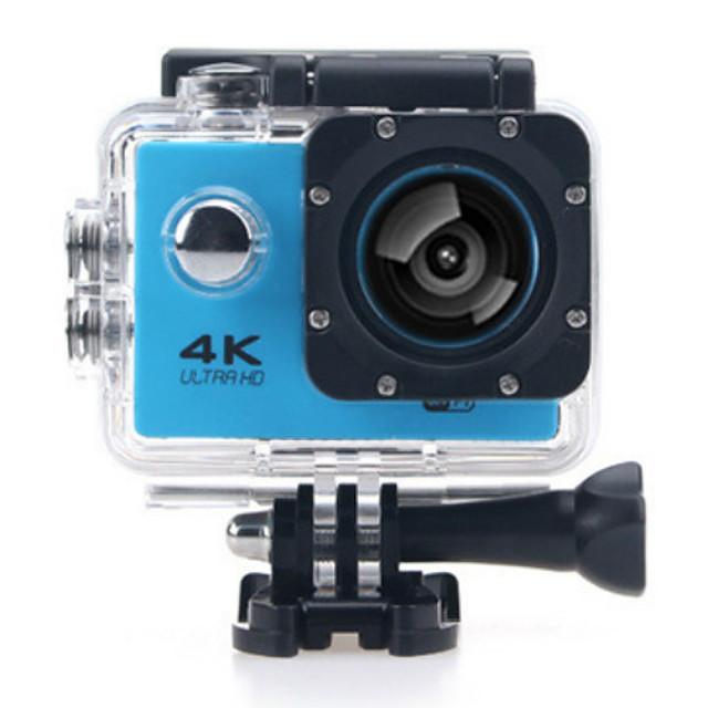 SJ7000/H9K Sports Action Camera Gopro Gopro & Accessories Outdoor Recreation vlogging Waterproof / WiFi / 4K 32 GB 60fps / 30fps / 24fps 12 mp No 2592 x 1944 Pixel / 3264 x 2448 Pixel / 2048 x 1536
