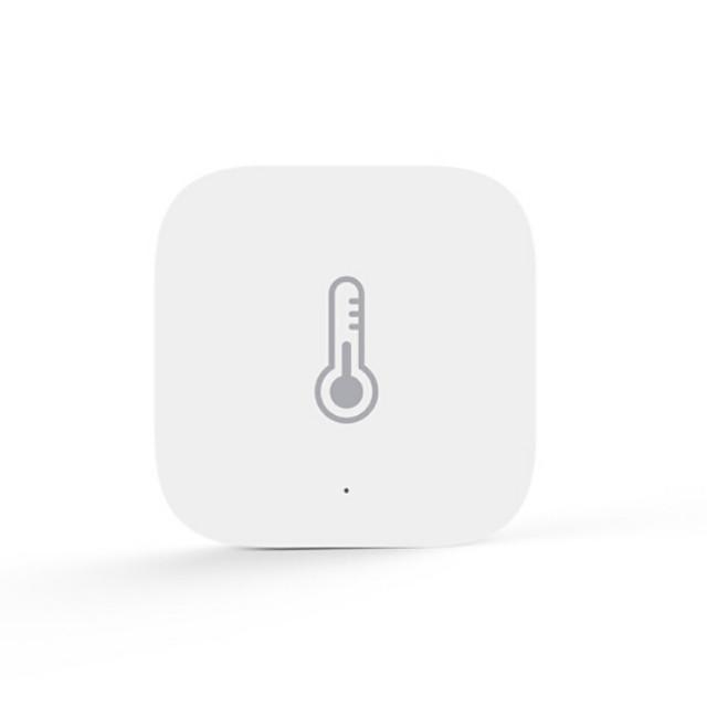 Sensor / Temperature Controller Temperature Display / Thermostatic / Alarm 1pack Plastics / Bristle