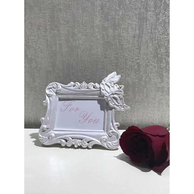 Fairytale Theme Wedding Plastic Resin Photo Frames Fairytale Theme Wedding 1 All Seasons
