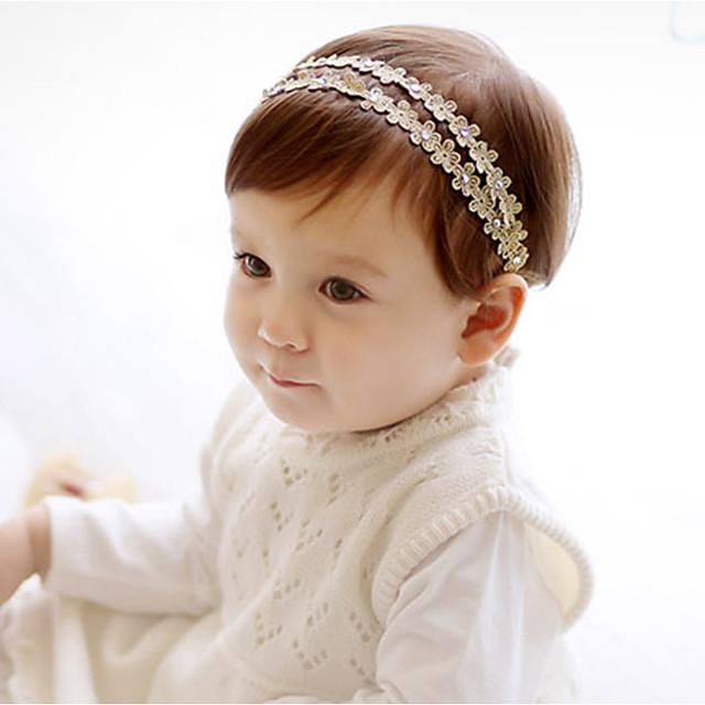 Bambino (1-4 anni) Da ragazza Altro Accessori per capelli ...