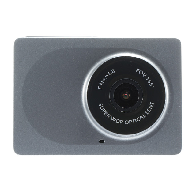 Xiaomi YCS.1015.CN 1080p Wi-Fi Automobile DVR 165 gradi Angolo ampio CMOS 2.7 pollice TFT Dash Cam con Visione notturna / ADAS Registratore per auto
