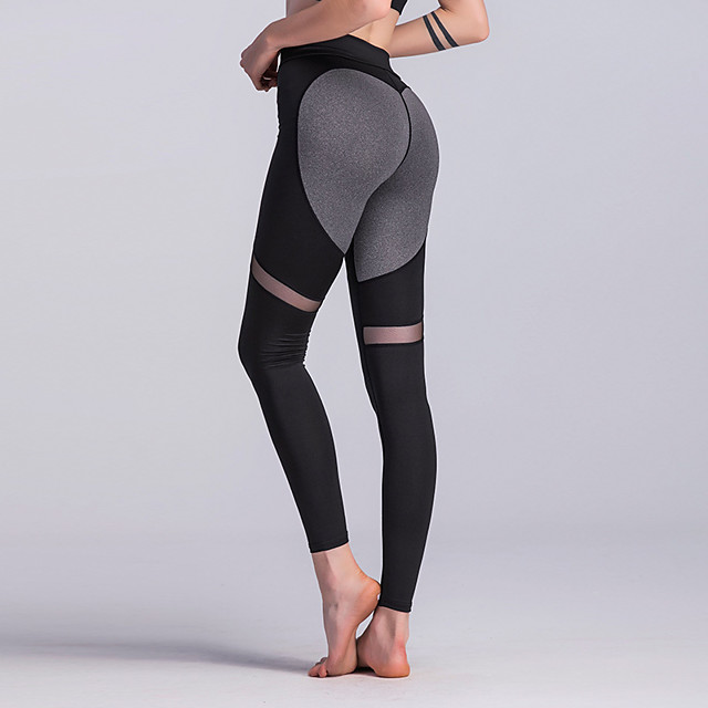 Cats Cocktails Yoga Tights Short Running Pants Workout