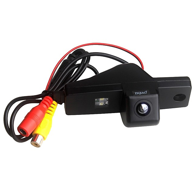 ZIQIAO Car Rear View Camera parking camera for Toyota Highlander / Hover G3 / Coolbear / Hiace / Kluger / Lexus RX300