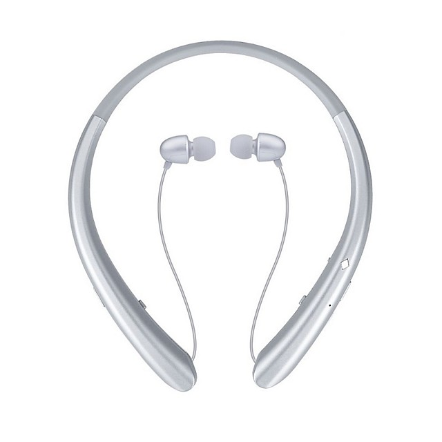 HWS 916 Neckband Headphone Bluetooth4.1 Bluetooth 4.1 with Microphone with Volume Control Sport Fitness