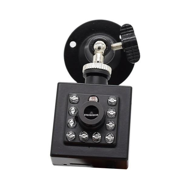 HQCAM 1080P Mini IP Camera Indoor Surveillance Home Security Camera Onvif Infrared Night Vision IR-CUT 2mp