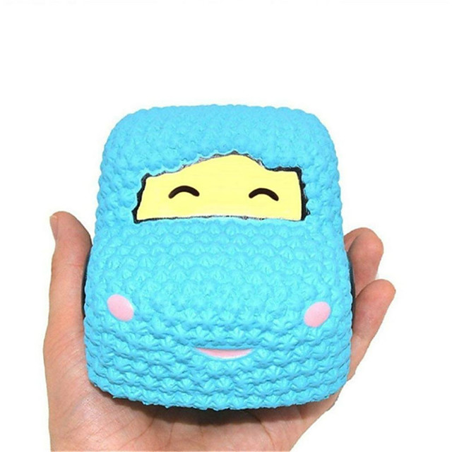 LT.Squishies 1 pcs Squeeze Toy / Sensory Toy Stress ...