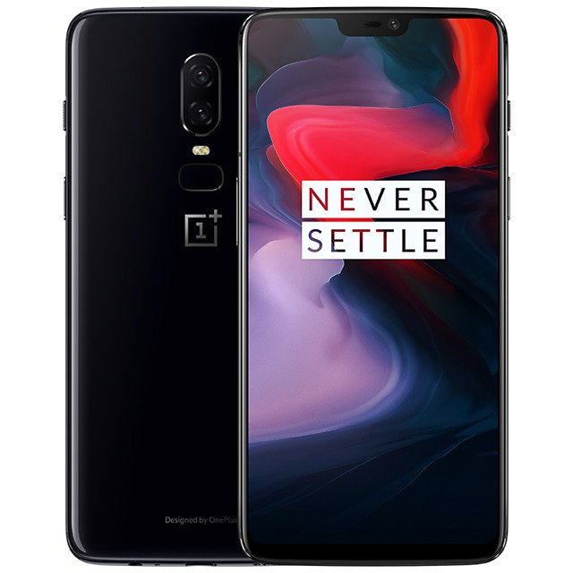 OnePlus 6 6.28 inch
