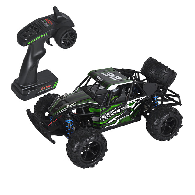 RC Car 9303 2.4G Buggy (Off-road) / Racing Car / Drift Car Brush Electric 40 km/h Rechargeable / Remote Control / RC / Electric