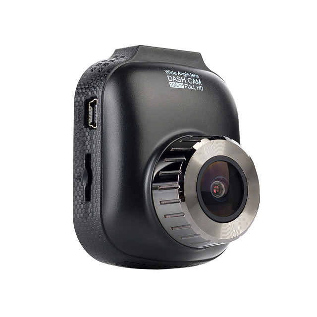 1.5 Inch Car 1080P Rotated 170 Degree Ultra Wide Angle Dash Camera Vehicle Digital Video Recorder Camcorder