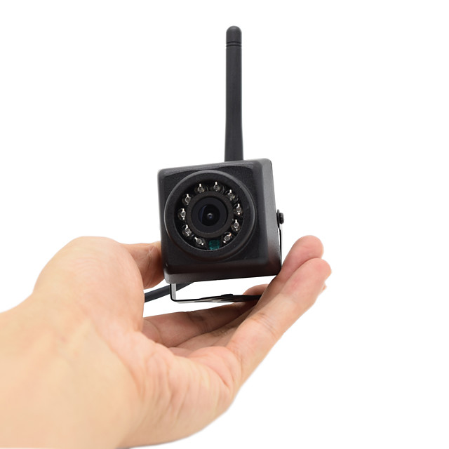 HQCAM 1080P Waterproof IP66 HD Mini Wifi IP Camera Motion Detection Night Vision TF Card Support Android iPhone P2P 2MP