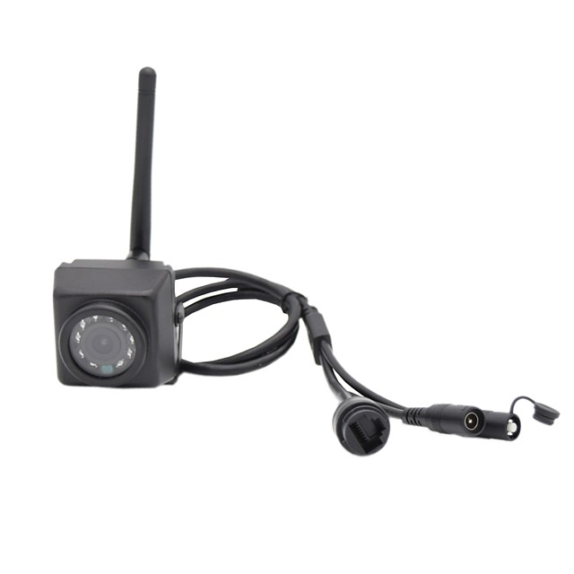 HQCAM 960P Waterproof IP66 HD Mini Wifi IP Camera Motion Detection Night Vision SD Card Support Android iPhone P2P 1.3MP