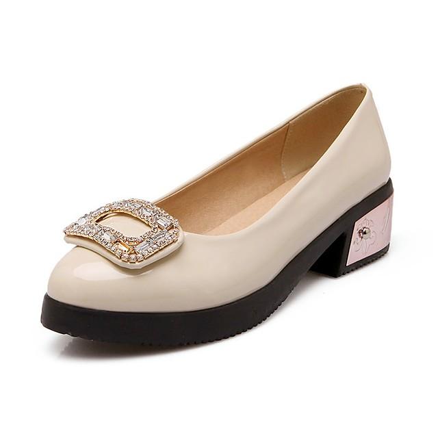 Schuhe Damen Frühling