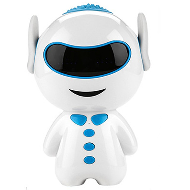 Electronic Pets Fairytale Theme Cute Parent-Child Interaction PP+ABS Kids Child's Boys' Girls' Toy Gift 1 pcs