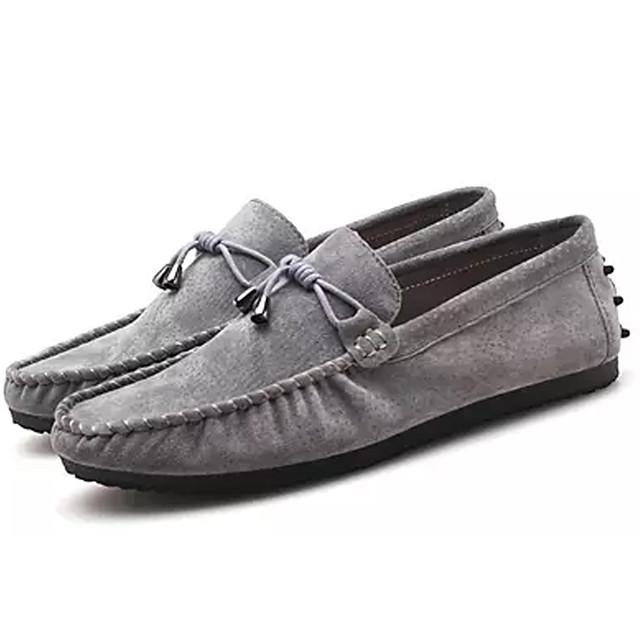Mokkanahka Kengät