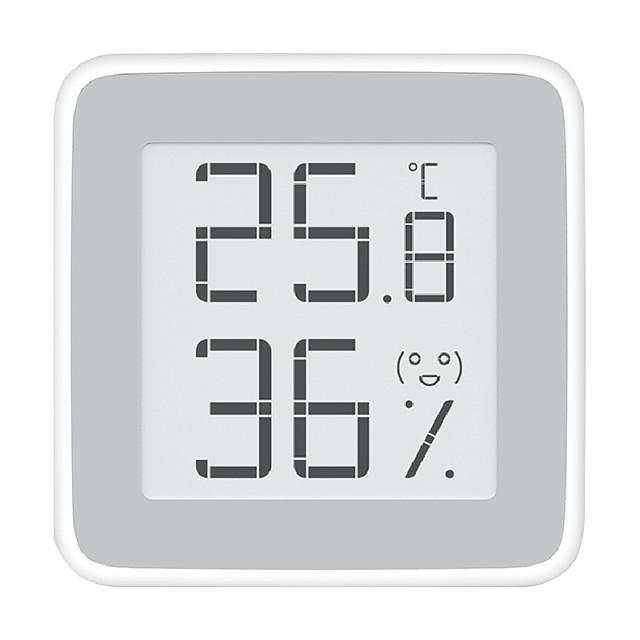 xiaomi miaomiaoce mmc - c201 e-ink tintni termometar - bijela