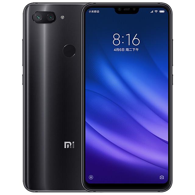 Xiaomi Mi8 Lite Global Version 6.26 inch