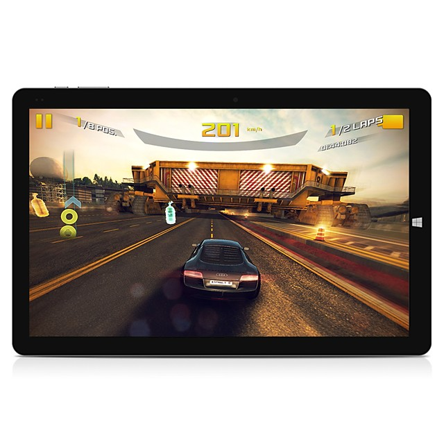 CHUWI Hi10 Air 10.1 inch Windows Tablet (Win 10 1920*1200 Quad Core 4GB+64GB) / 128 / Micro USB / 3.5mm Earphone Jack