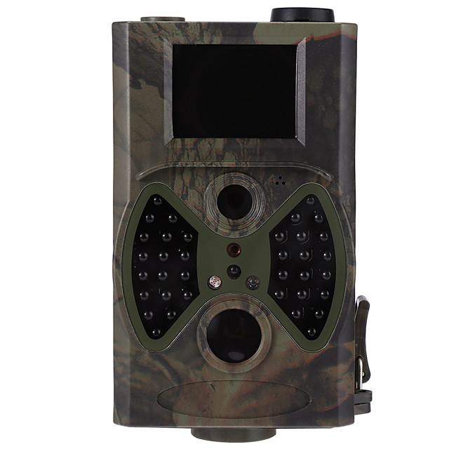 Hunting Camera HC-300A 12MP CMOS Box Camera Video Resolution 1080P 2.0