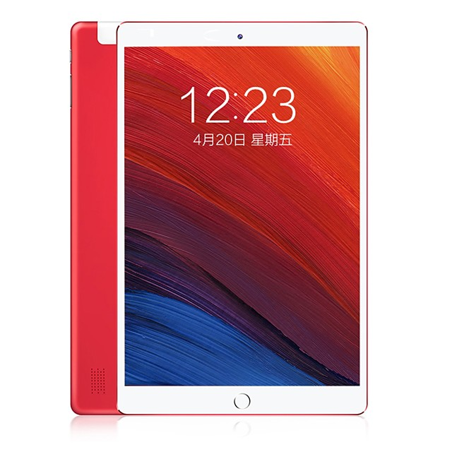 MTK6582 10.1 inch Android Tablet ( Android6.0 / Android 5.1 1280 x 800 Quad Core 2GB+32GB )