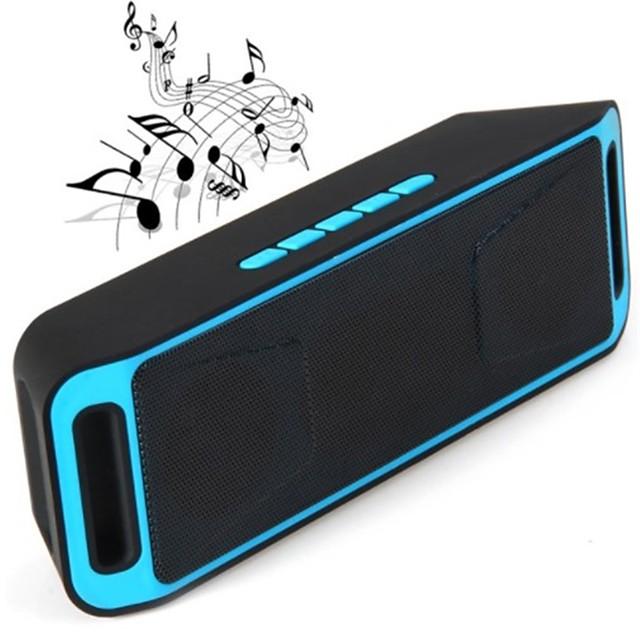 k812 Bluetooth Speaker Outdoor Mini For Mobile Phone