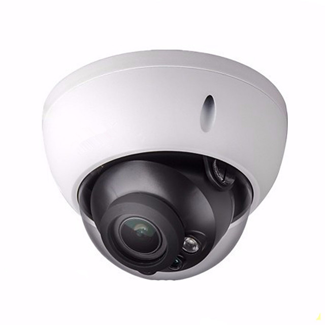 Dahua H.265 IPC-HDBW4631R-AS 6MP IP Camera IK10 IP67 IR 30M built-in SD card Audio and Alarm Interface HDBW4631R-AS POE Camera 2.8mm 3.6mm lens Security Surveillance