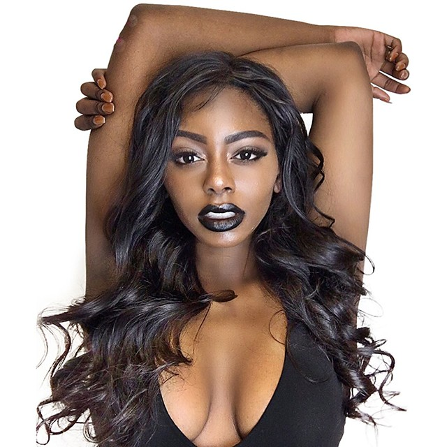premierwigs 8 26 big natural wave brazilian virgin glueless full lace human hair wigs glueless lace front wigs 8a
