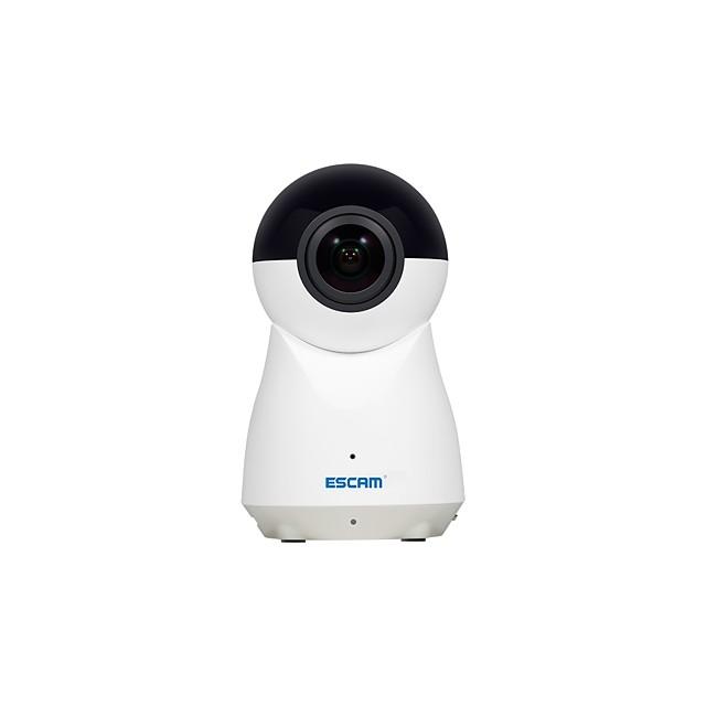 ESCAM® QP720 H.265 1080P 720 Degree Panoramic WIFI IP Camera