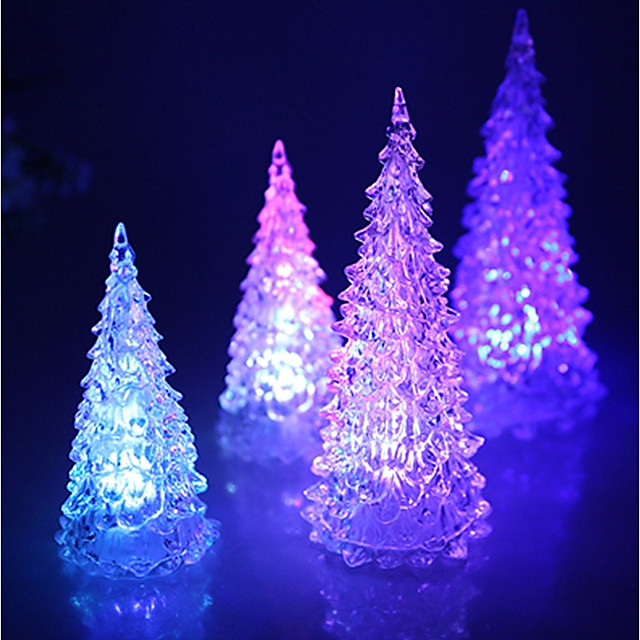 Holiday Decorations Premium Year's / Christmas Decorations Christmas / Christmas Ornaments Cartoon / Party / Decorative crystal 1pc