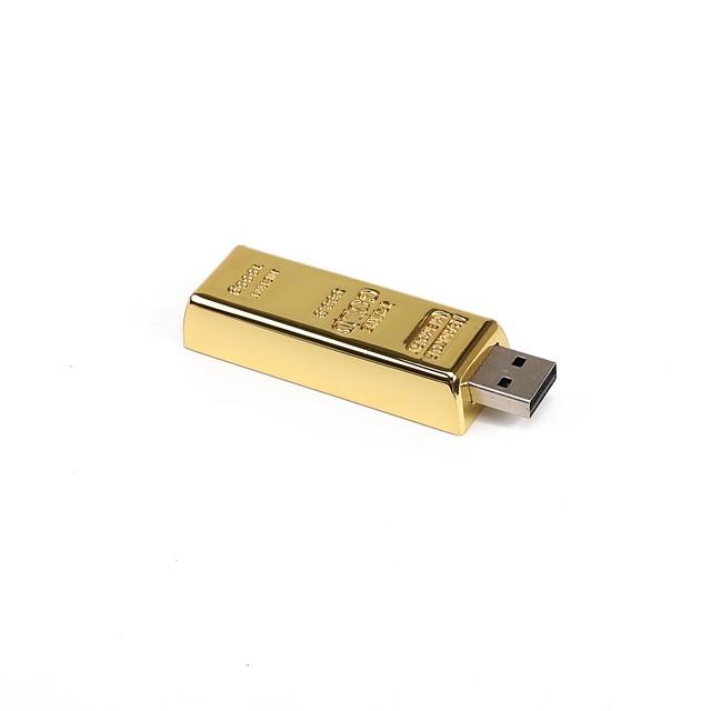 128GB usb flash drive usb disk USB 2.0 Aluminum-magnesium alloy irregular Wireless Storage