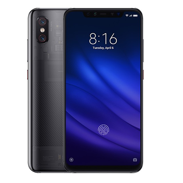 Xiaomi MI8 pro Global Version 6.21 inch