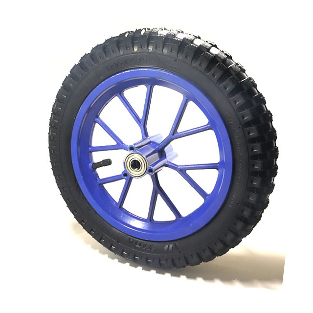 Front Pit Pocket Bike Mini Moto Wheel Rim With 12 1/2X2.75 Tyre Tire Inner Tube Set