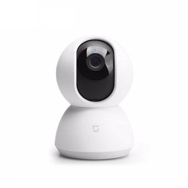 Xiaomi mijia hd 1080 p smart caemra ptz câmera de segurança câmera de cradle versão 360 graus visão noturna webcam 2.0mp ip câmera de vídeo para casa inteligente câmeras de vigilância de segurança mi