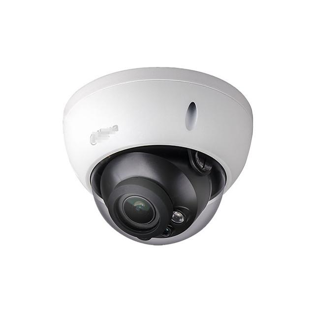 Dahua® IPC-HDBW4631R-S 6MP Indoor Network Camera POE H.265 IR 30m SD Card Slot Dome IP Camera IK10 Replace IPC-HDBW4433R-S