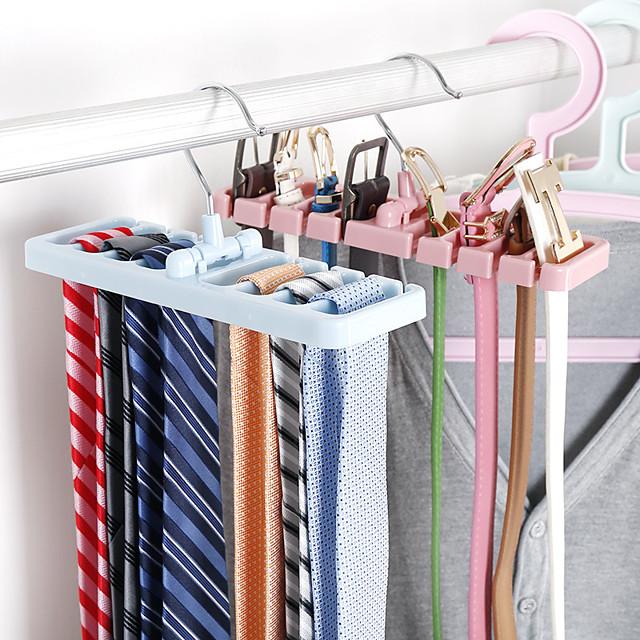 Plastic Rectangle Cute Home Organization, 1pc Hangers