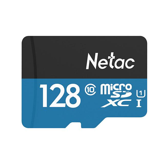 Netac 128GB memory card UHS-I U1 / Class10 P500