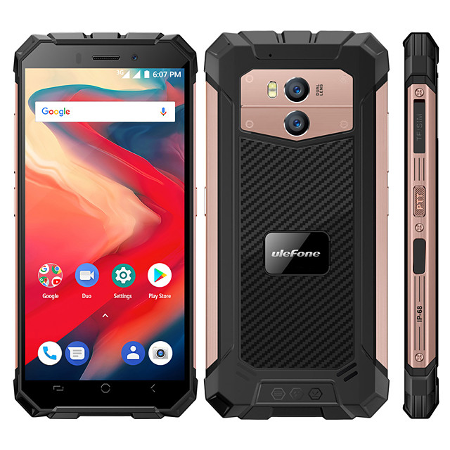 Ulefone Armor X2 Other Area 5.5 inch